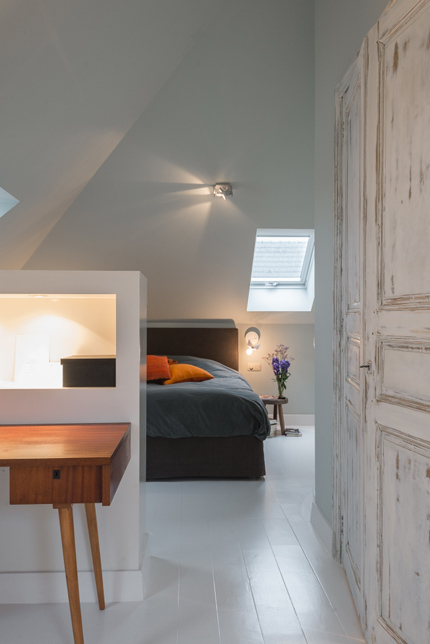 Complete Renovation and Styling Project - Antwerp - Belgium